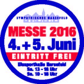 Messe Harsefeld 2016