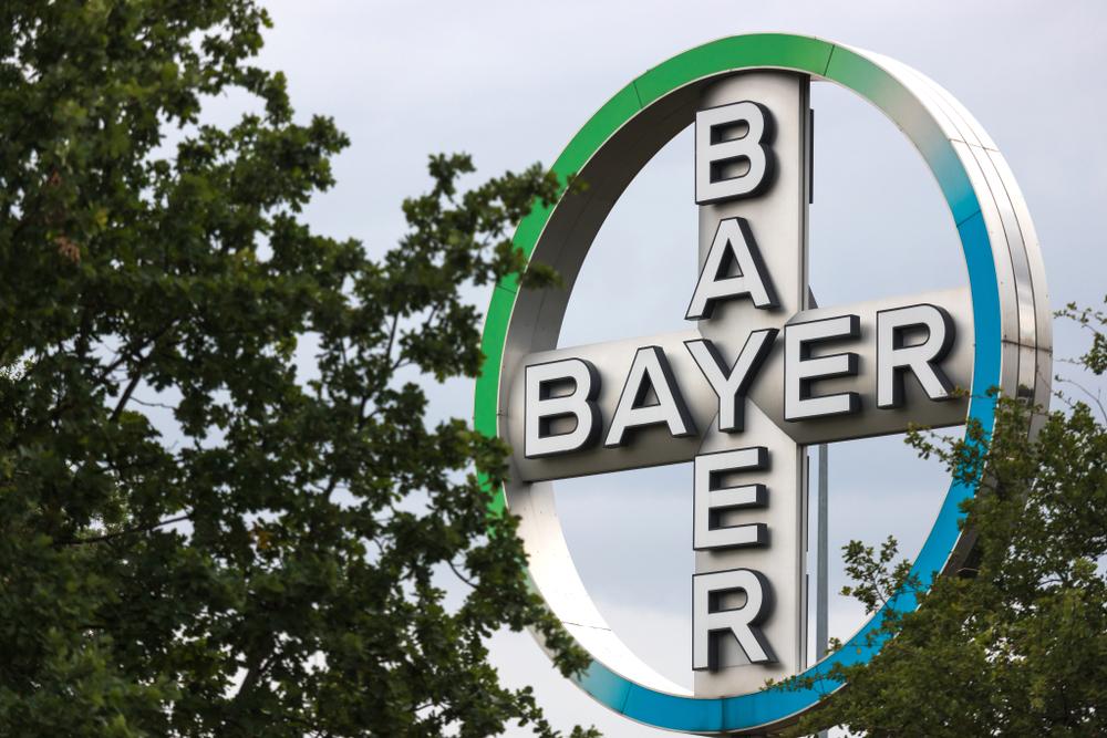 Bayer startet überraschend gut ins Jahr - Ausblick bestätigt