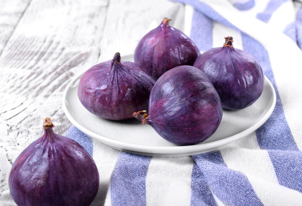 Feige und Aroniabeere - exotische Gewächse für Frankens Obstbauern