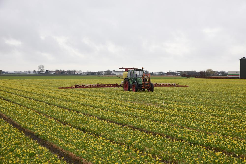 Agrarbranche kommt unterm Strich gut durchs Corona-Jahr