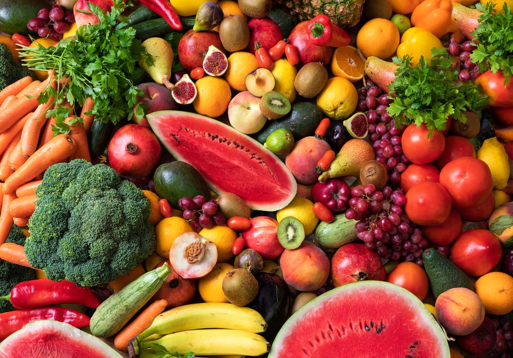 Fruchthandel warnt vor Versorgungsengpass bei Obst und Gemüse