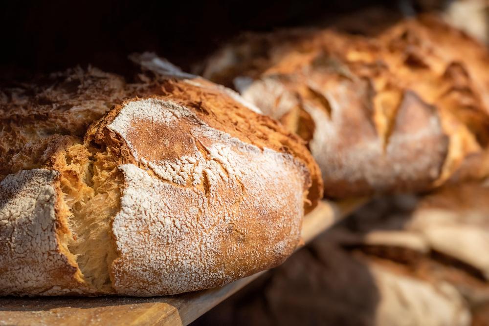 Deutsches Brot in Großbritannien immer gefragter