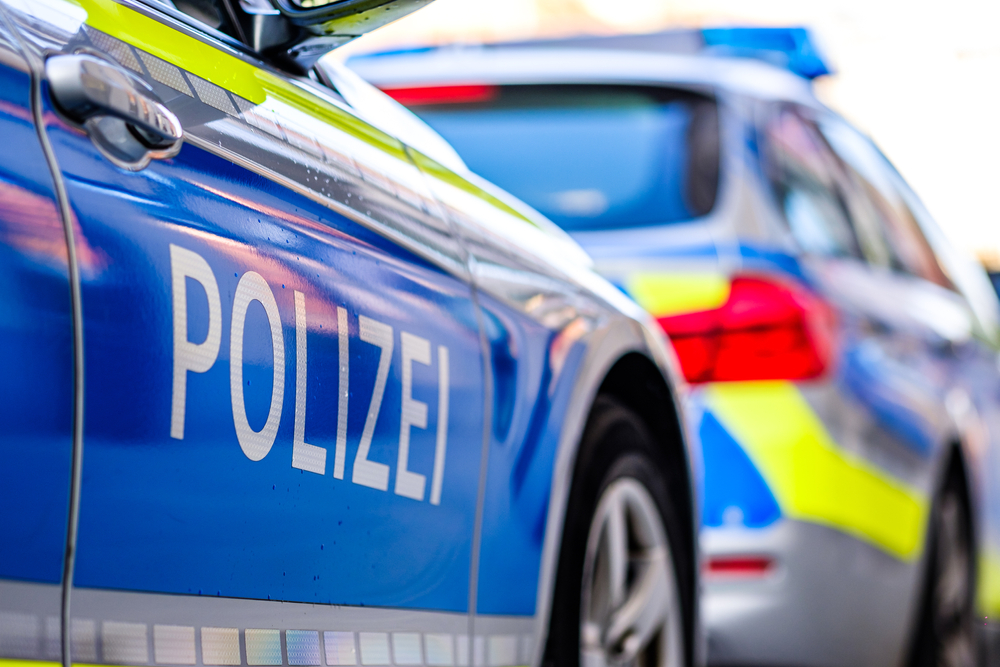 Polizeischutz fuer Weintrauben: Winzer ruesten gegen Traubenklau