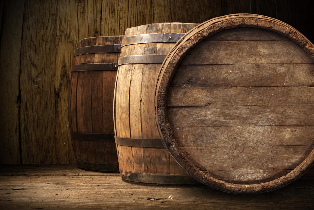 «Kein einziges Fass mehr da» - Weinbau an der Ahr am Boden
