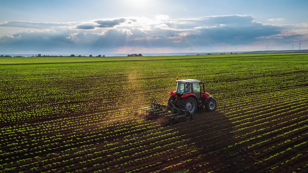 Bauernverband mit hoffnungsvoller Zukunftsvision