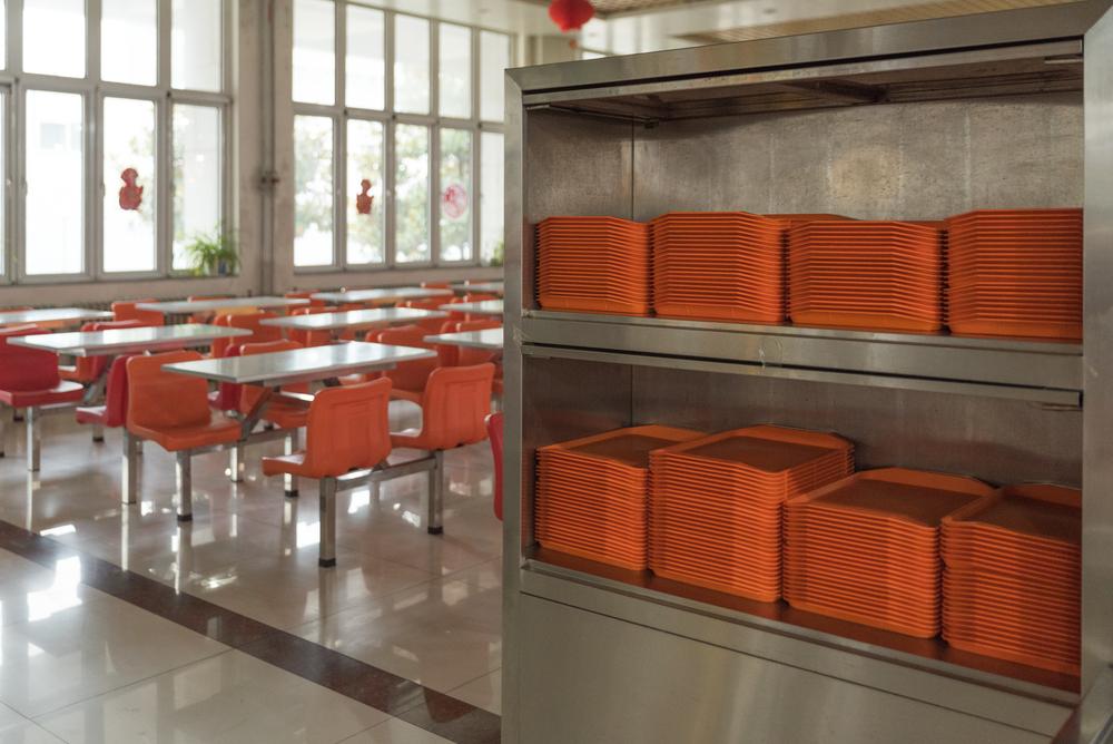Sachsen will mehr Bio-Produkte in Schulen und Kantinen