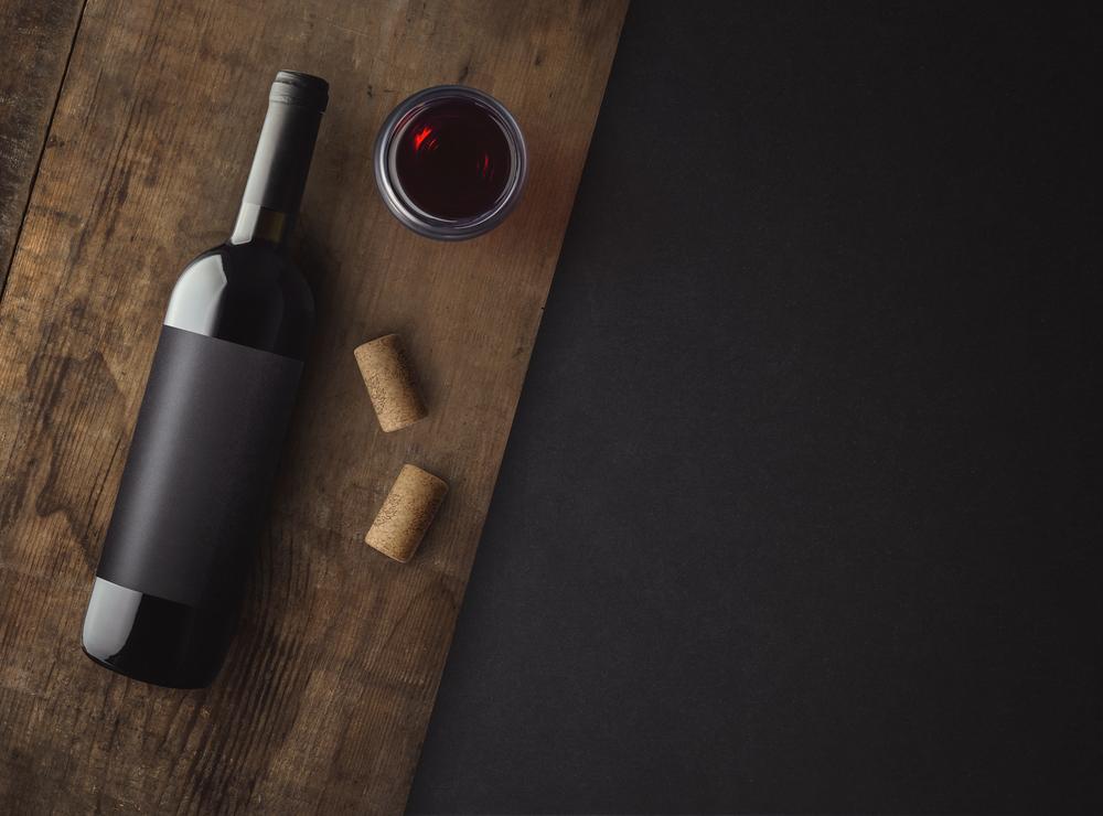 Es wird mehr Wein getrunken - trotz geschlossener Restaurants