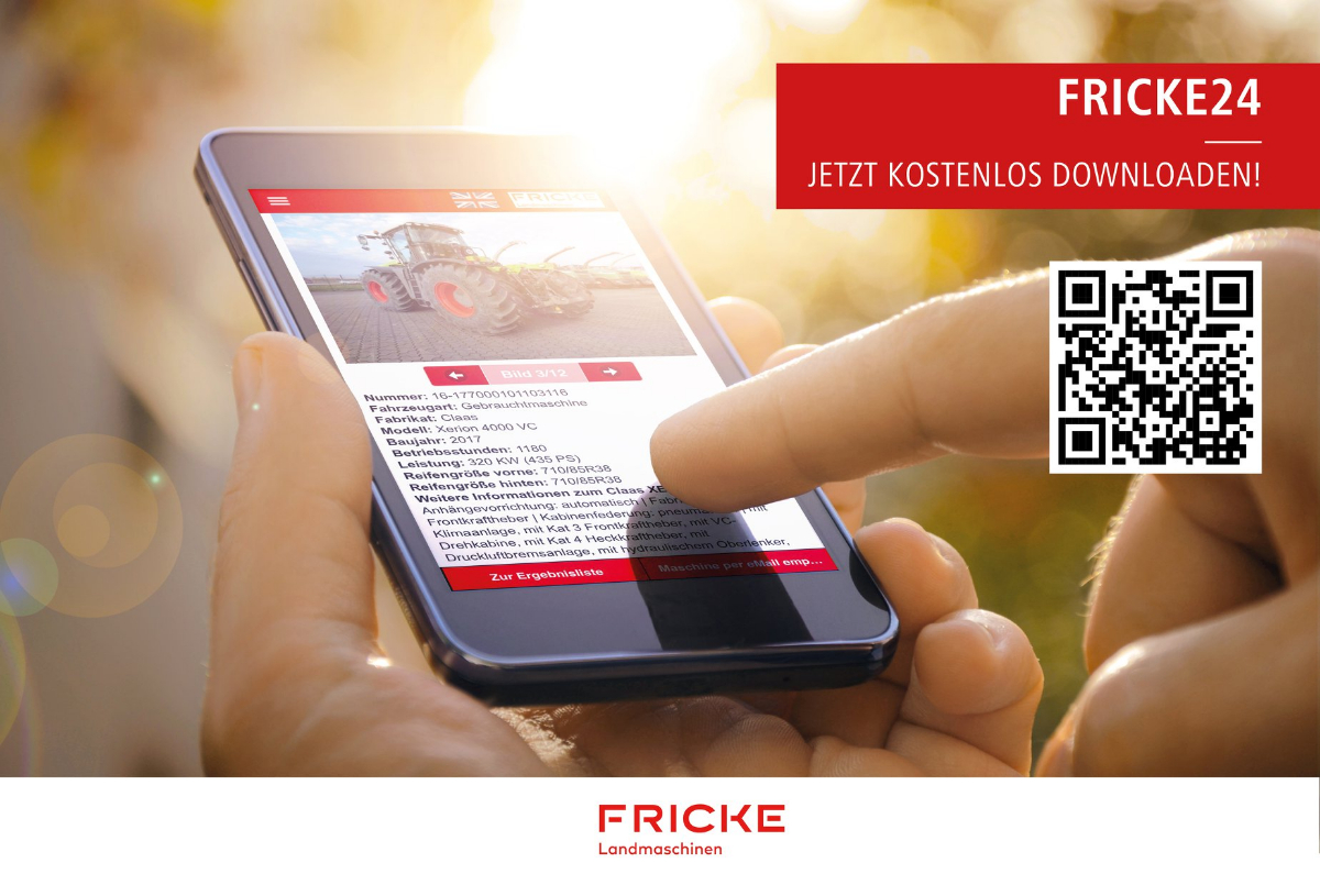 Kennt ihr schon unsere App?